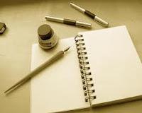 Tips Menulis Artikel Di Blog/Web