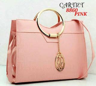 Tas KW Cartier Morino Glossy Super 8860BR Jakarta