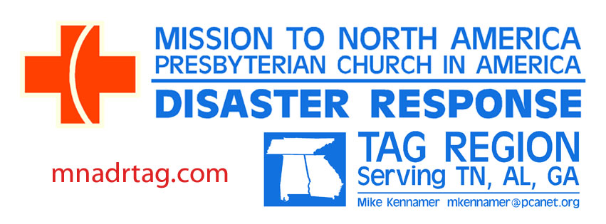 TAG Disaster Response
