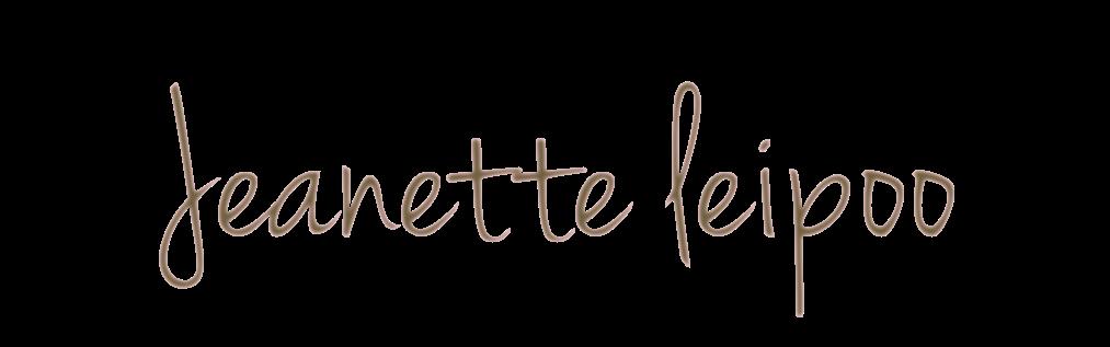 Jeanette leipoo