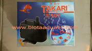 WATER PUMP TAKARI T-107
