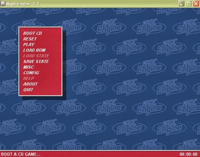 magic engine emulator full version