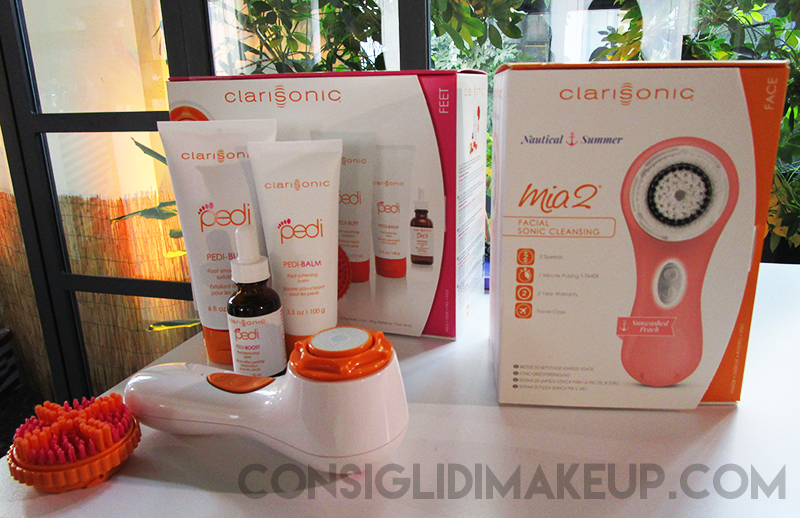 novità sephora press day estate 2015 clarisonic