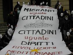 video 1° marzo a Reggio Calabria- prima parte
