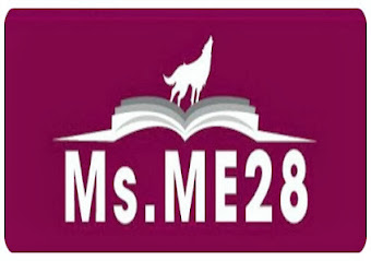 Ms. ME28 Button