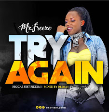 Exclusive to Sasyentgh-Try Again