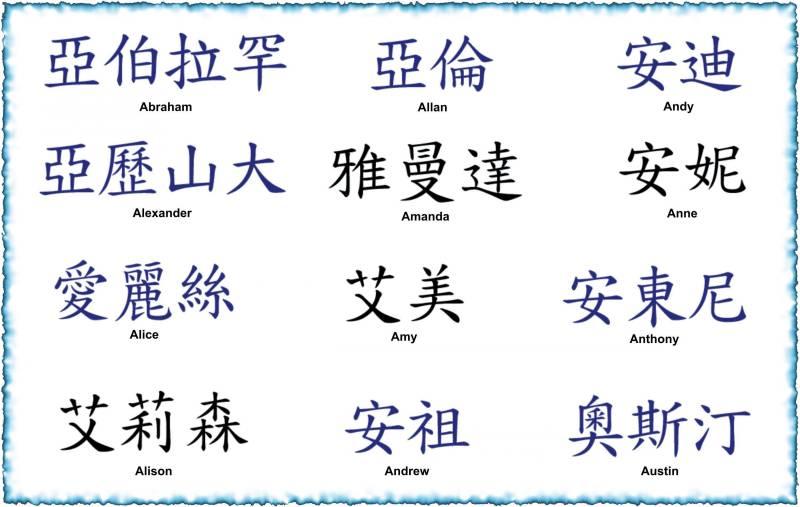 kanji tattoos