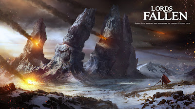 Lords of The Fallen PC Full Version
