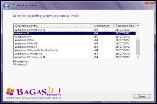 Windows 8 All In One (AIO) Full Activation 3