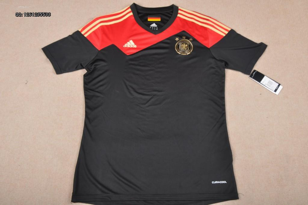 Javiro Jersey Online Shop: GERMANY AWAY JERSEY 2013 - 2014 [ LEAKED ]