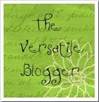 As A Blogger You Know I'm Versatile!