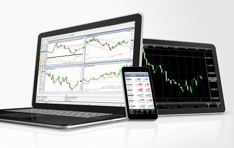 Make money online forex trading
