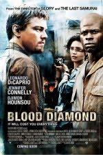 Watch Blood Diamond 2006 Megavideo Movie Online