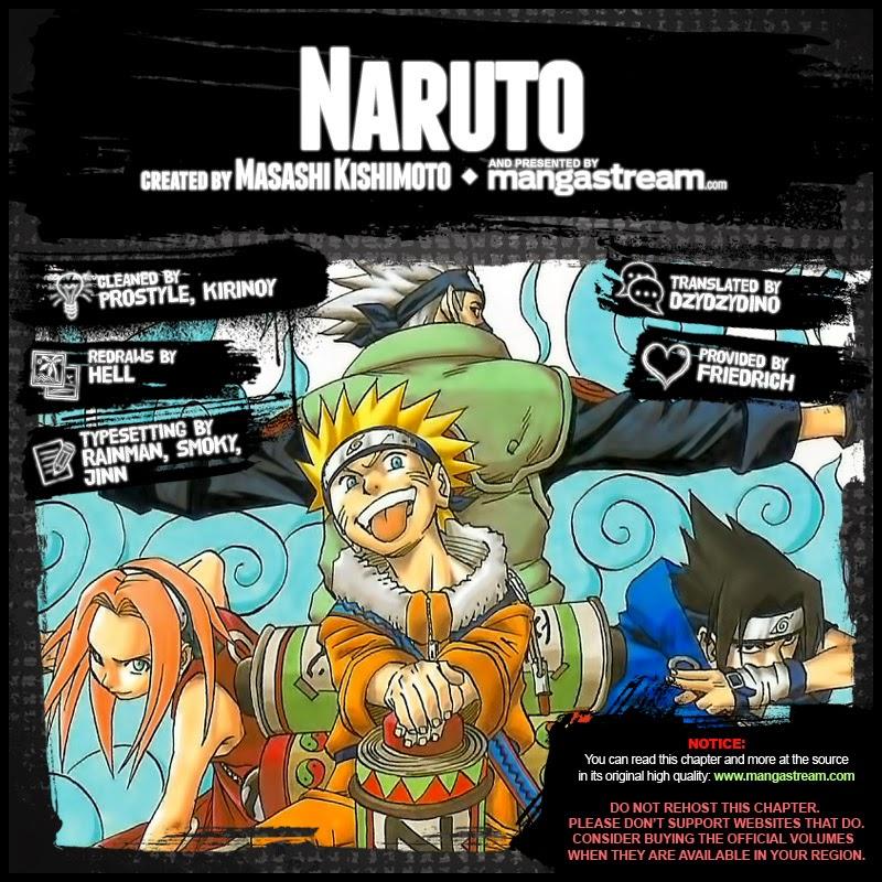 Naruto chap 683 Trang 23 - Mangak.info