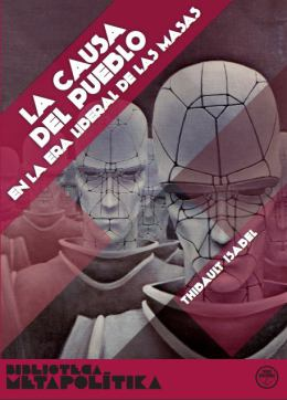 La causa del pueblo, éditions Fides