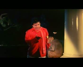 Shankar and Bandar