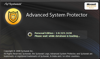 Advanced System Protector v2.1.1000.9885 | Full Version | 4.66 MB