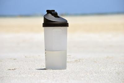 La déshydratation: Un problème courant