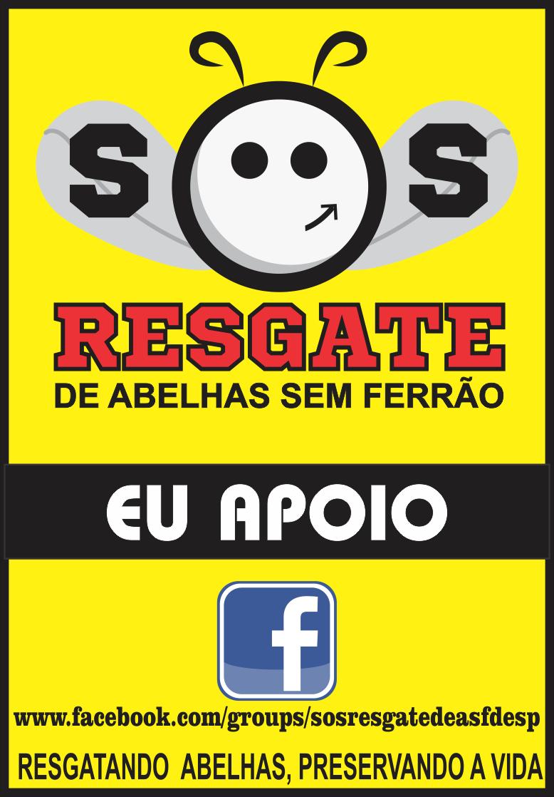 SOS Abelhas
