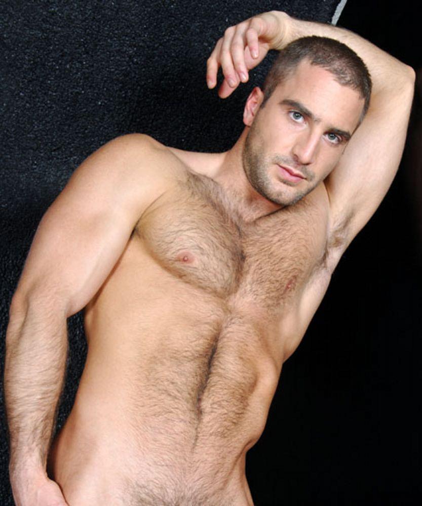 Matthew Cameron Nude 98