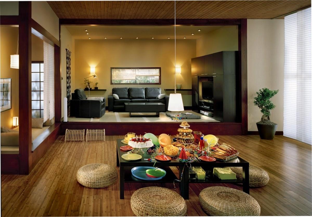 japanese living room furniture set