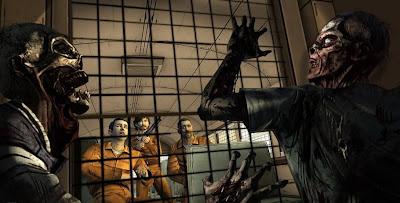 terror horror game videojuego consolas