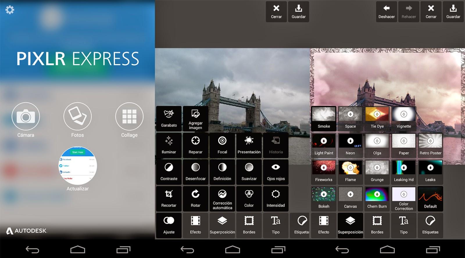 pixlr express, uygulama, ücretsiz uygulama, photo design, fotoğraf düzenleme uygulaması, fotoğraf kolajlama