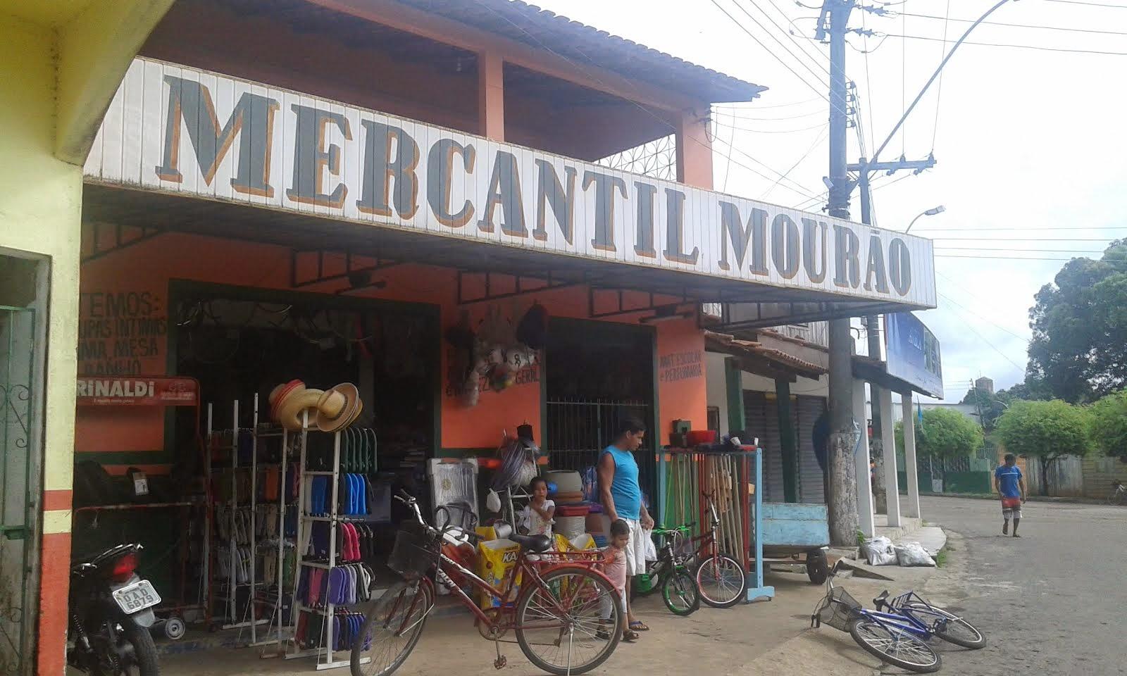 MERCANTIL MOURÃO