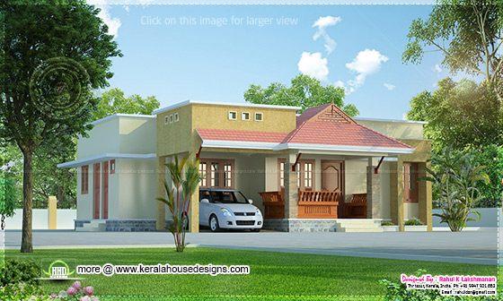 September 2013 kerala home design and floor plans for Kerala home design 2013