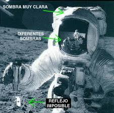 Stanley Kubrick confiesa que el aterrizaje en la luna fue falso (video)