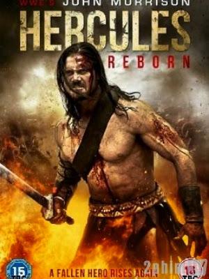 Phim Hercules Huyền Thoại Tái Sinh