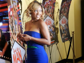 Think Like A Man Too Philly Interview: Meagan Good & Michael Ealy