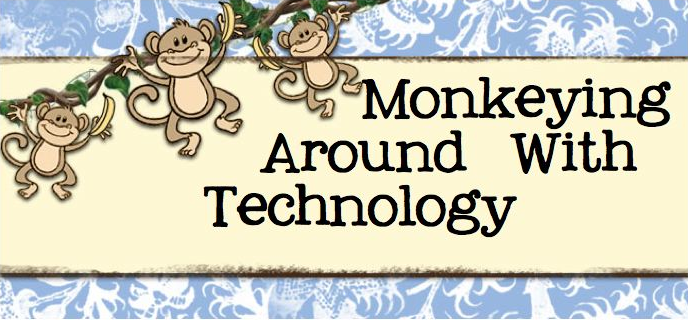 Monkeying Around With Technology