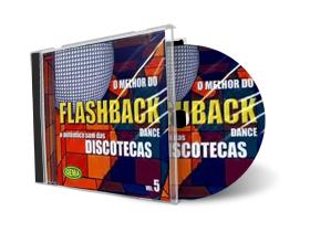 O Melhor Do Flashback Dance Vol.5