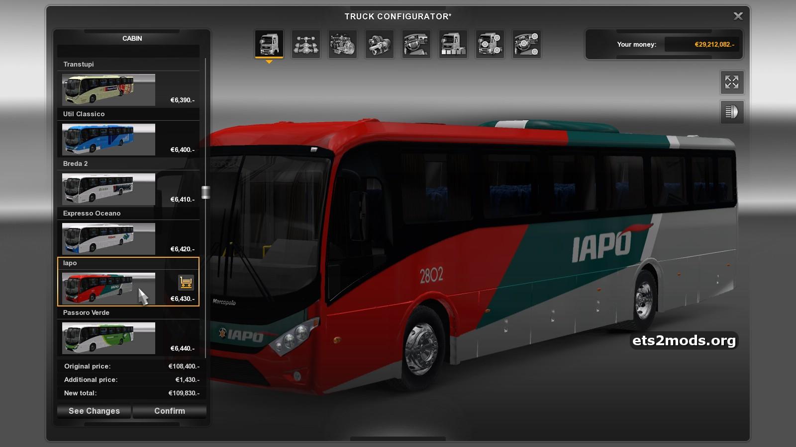 Download Mod Bus Ets2 1 8 2 5 Wroc Awski Informator Internetowy Wroc Aw Wroclaw Hotele