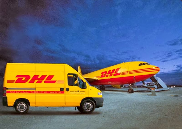 DHL Tracking Brasil Rastrear