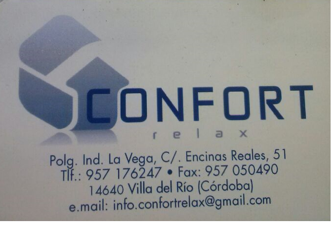 Confort Relax