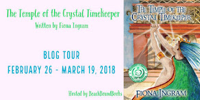The Temple of the Crystal Timekeeper - 28 February
