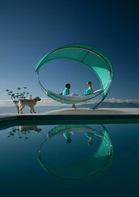 sea swings