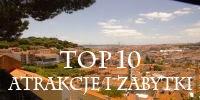 TOP 10 lizbona