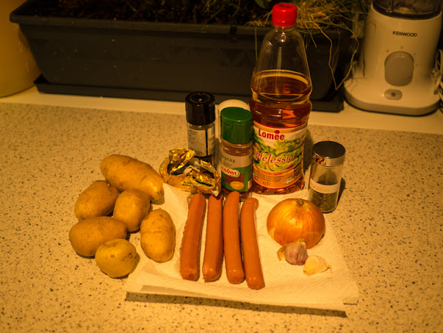 goulash ingredients