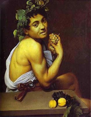 Caravaggio obras