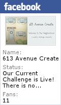 613 Avenue Create