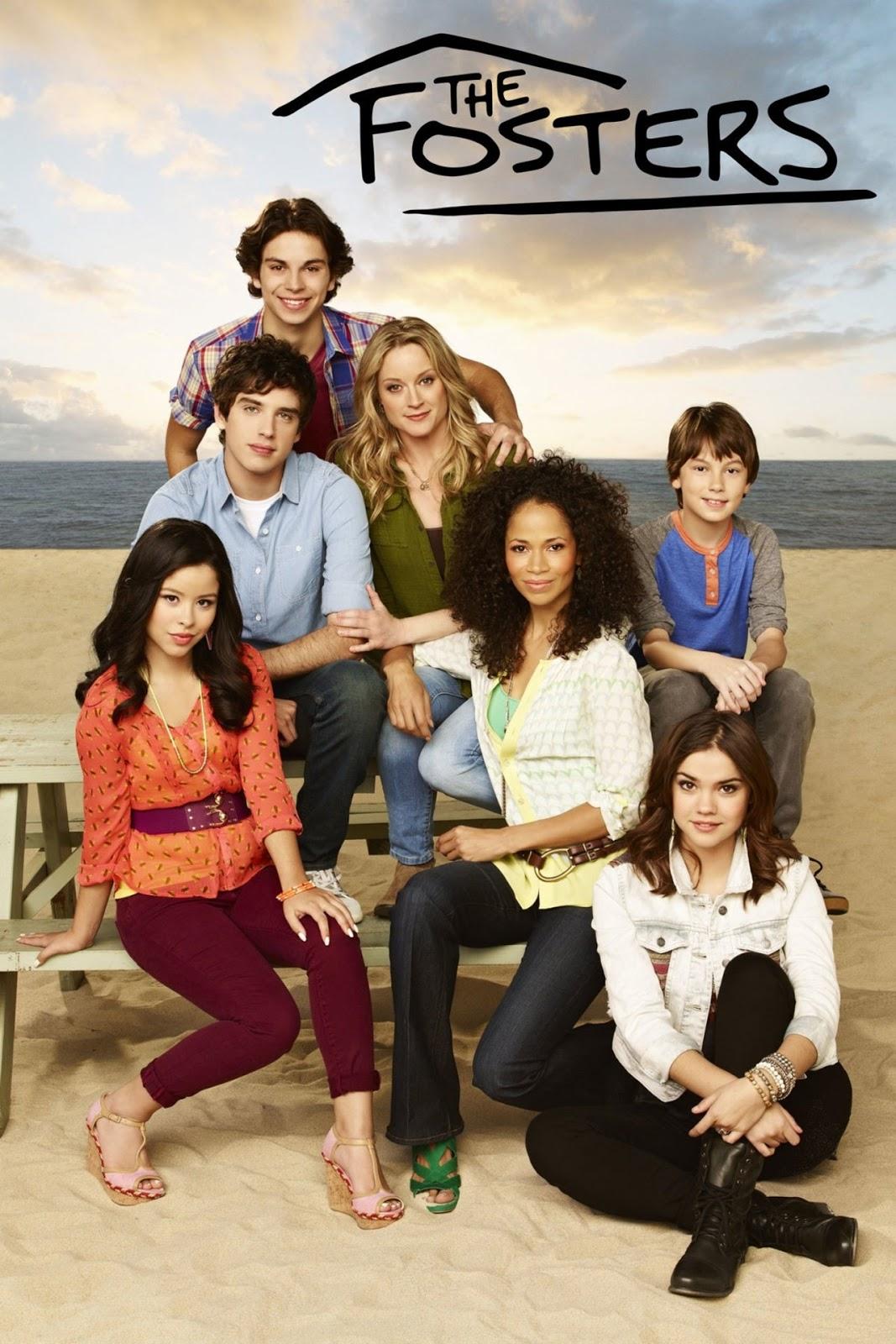 Assistir The Fosters – 4ª Temporada Episódio 13- Legendado Online