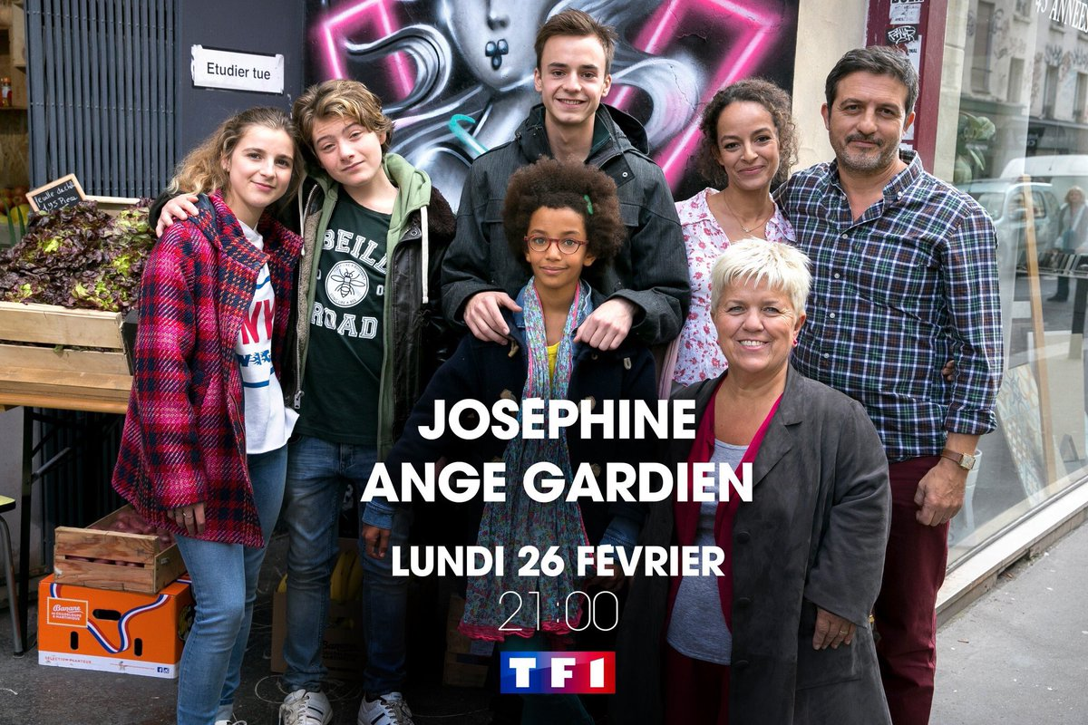 CE LUNDI À 21H SUR TF1