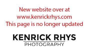Blog | Kenrick Rhys Photography
