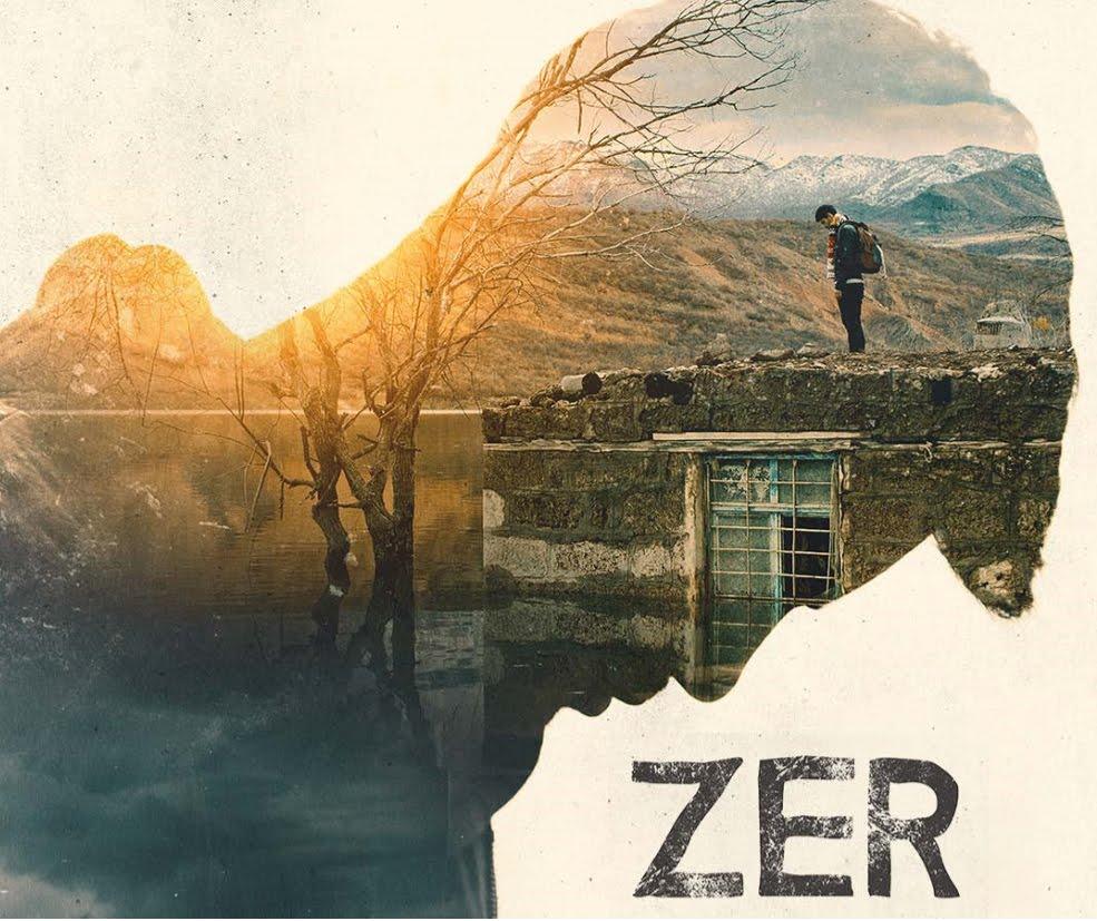 Kurdský film OZE
