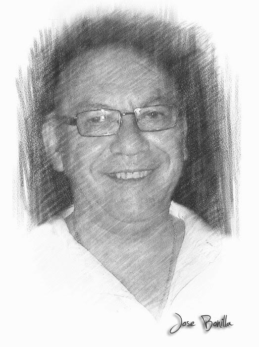 José Bonilla