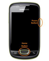 Cara Cepat dan Mudah Root Samsung Galaxy Mini GT-S5570 Tanpa PC
