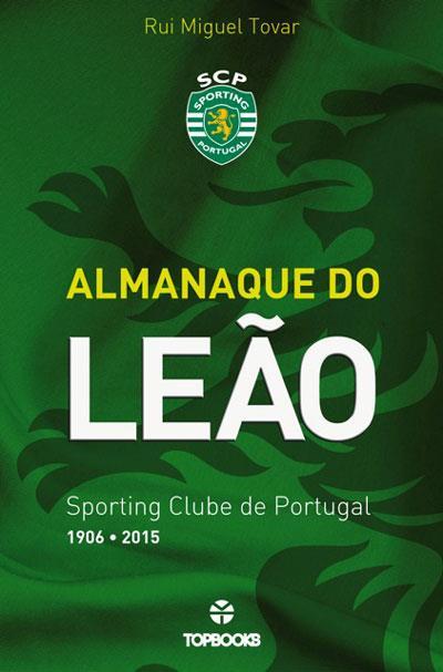 """Livro Almanaque do """"Leão"""""""